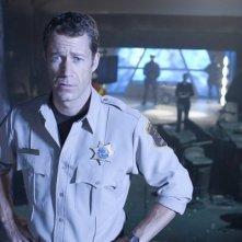 Colin Ferguson nell'episodio Liftoff di Eureka