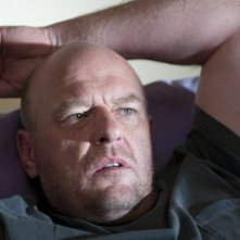 Dean Norris nell'episodio Open House di Breaking Bad