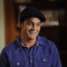 Ethan Embry in una scena dell'episodio Bo Me Once di Fairly Legal