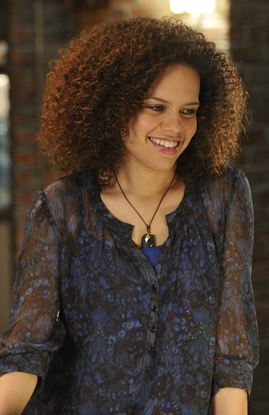 Genelle Williams Nell Episodio Love Sick Di Warehouse 13 211365
