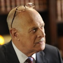 Gerald McRaney nell'episodio Benched di Fairly Legal