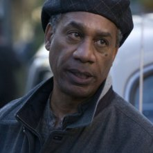 Joe Morton nell'episodio A New World di Eureka