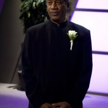 Joe Morton nell'episodio Liftoff di Eureka