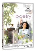 La Copertina Di Poetry Dvd 211204