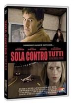 La Copertina Di Sola Contro Tutti Dvd 211203