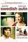 La locandina di Swedish Auto