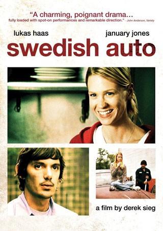 La Locandina Di Swedish Auto 211250