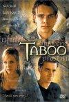 La locandina di Taboo