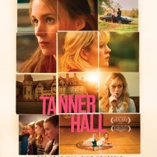 La locandina di Tanner Hall