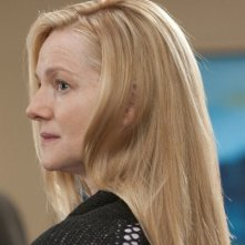 Laura Linney nell'episodio Boo! di The Big C