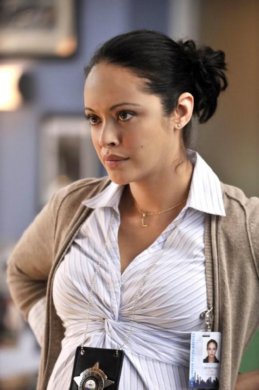 Marisa Ramirez Nel Pilot Di Against The Wall 211214