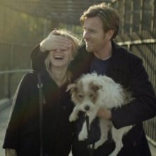 Ewan McGregor con Melanie Laurent in Beginners