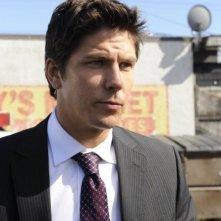 Michael Trucco nell'episodio Priceless di Fairly Legal