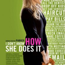 Nuovo poster per I Don't Know How She Does It