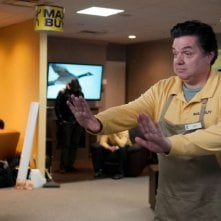Oliver Platt nell'episodio Cats and Dogs di The Big C