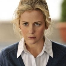 Rachael Carpani nel pilot di Against the Wall