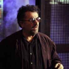 Saul Rubinek nell'episodio The New Guy di Warehouse 13