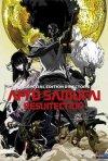 La locandina di Afro Samurai: Resurrection