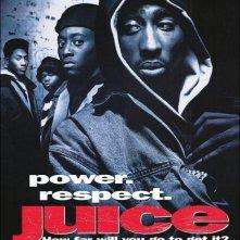 La locandina di Juice