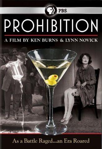 La Locandina Di Prohibition 211484