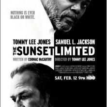 La locandina di The Sunset Limited
