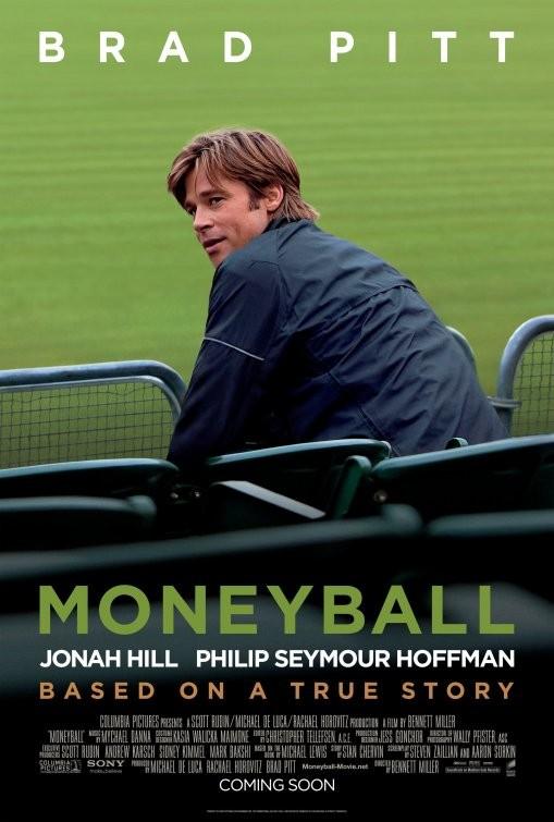 Nuovo Poster Per Moneyball 211428