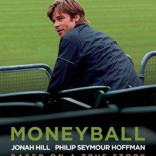 Nuovo poster per Moneyball