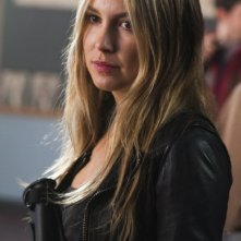 Sarah Carter nell'episodio Eight Hours di Falling Skies
