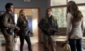 Falling Skies - Stagione 1, episodio 9-10: Mutiny - Eight Hours