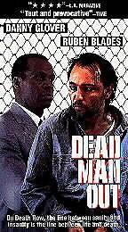 La Locandina Di Dead Man Out 211515