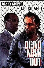 La locandina di Dead Man Out