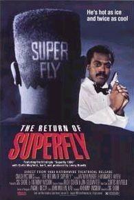 Risultati immagini per Superfly - Il Ritorno di Superfly