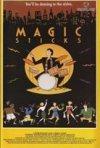 La locandina di Magic Sticks