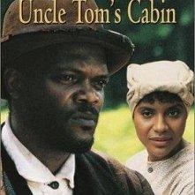 La locandina di Uncle Tom's Cabin