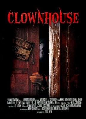 La Locandina Di Clownhouse 211587