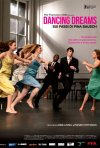 La locandina italiana di Dancing Dreams - Sui passi di Pina Bausch
