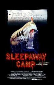 La Locandina Di Sleepaway Camp 211585