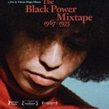 La locandina di The Black Power Mixtape 1967-1975