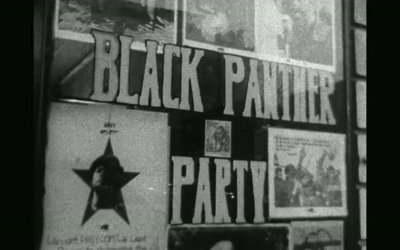 Trailer - The Black Power Mixtape 1967-1975