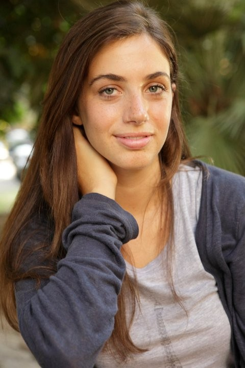 Virginia Valsecchi In Una Foto Dal Set Dei Liceali 3 211651
