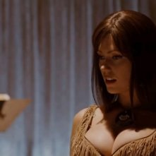 Diora Baird nel film Horror Movie (2009)