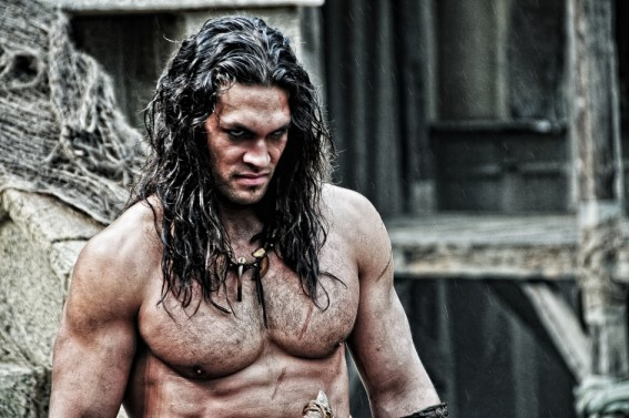 Jason Momoa E Conan The Barbarian 211757