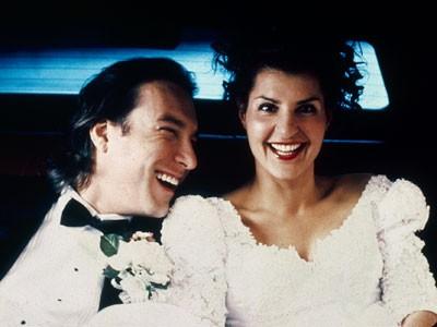 John Corbett E Nia Vardalos Ne Il Mio Grosso Grasso Matrimonio Greco 211780