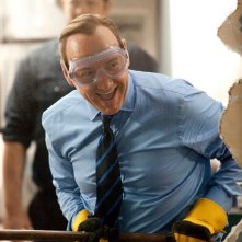 Kevin Spacey nel film Come ammazzare il capo... e vivere felici! (Horrible Bosses)