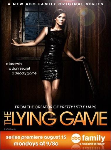 La Locandina Di The Lying Game 211728