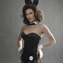 Laura Benanti è Carol-Lynne in una foto promozionale di The Playboy Club