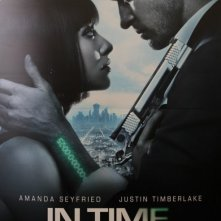 Nuovo poster per In Time