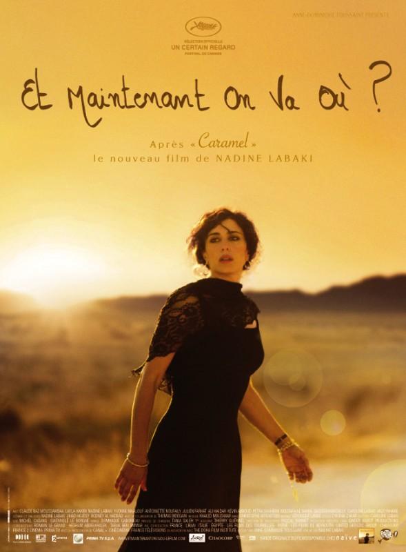 Poster Francese Per Et Maintenant On Va Ou 211746