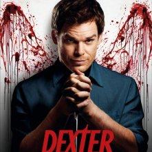 Primo poster per la stagione 6 di Dexter