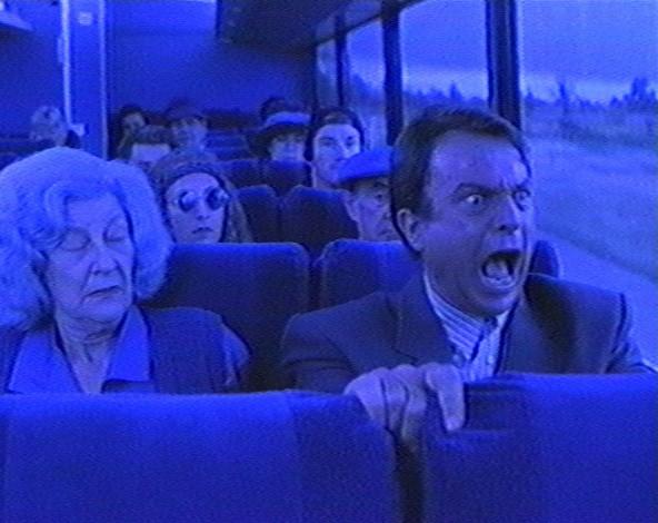 Sam Neill Nel Film Il Seme Della Follia 1995 211783